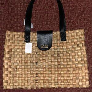 Handbags - Original Handmade medium handbag